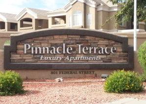 pinnacle terrace