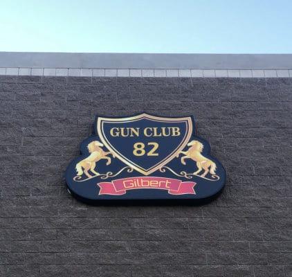 gun club 82